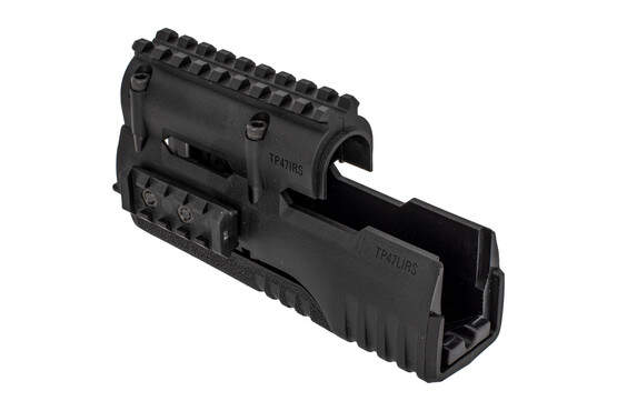 Mission First Tactical TEKKO AK47 handguard is made from heavy duty polymer