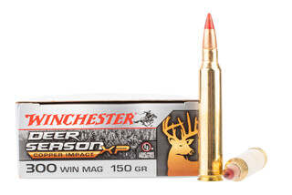 Winchester XP .300 Win Mag 150Gr