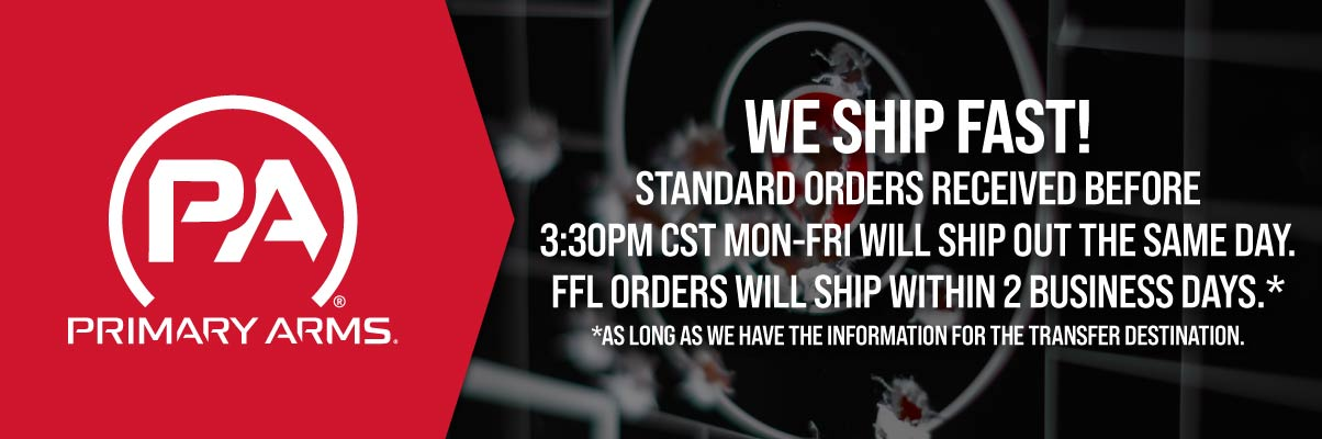 Shipping Info